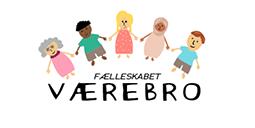 Fællesskabet Værebro Logo